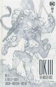 [Dark Knight III: Master Race #6 (Collectors Edition) (Product Image)]