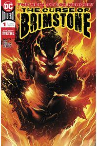 [The Curse Of Brimstone #1 (Product Image)]