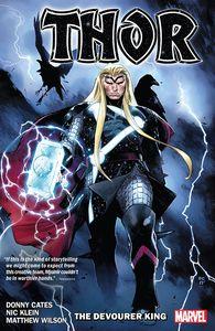 [Thor By Donny Cates: Volume 1 (Devourer King) (Product Image)]