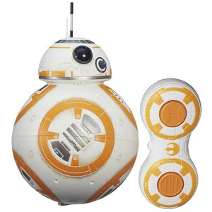 [Star Wars: The Force Awakens: Remote Control BB-8 (Product Image)]