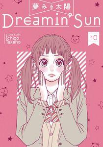 [Dreamin Sun: Volume 10 (Product Image)]