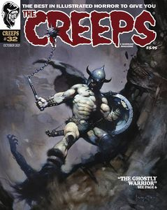 [Creeps #32 (Product Image)]
