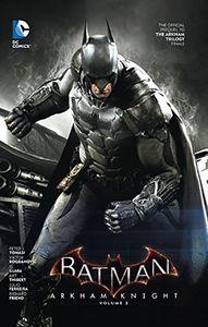 [Batman: The Arkham Knight: Volume 2 (Hardcover) (Product Image)]
