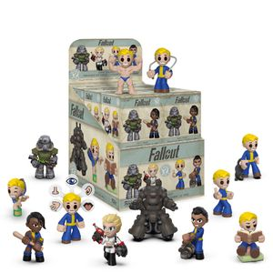 [Fallout: Mystery Minis (Product Image)]