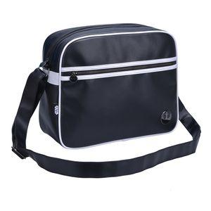 [Star Wars: Messenger Bag: Rebel (Black) (Product Image)]