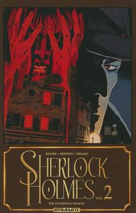 [Sherlock Holmes: Volume 2: The Liverpool Demon (Product Image)]