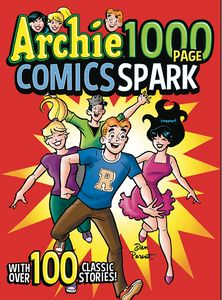 [Archie 1000 Page Comics Spark (Product Image)]