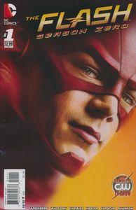 [Flash: Season Zero #1 (Product Image)]