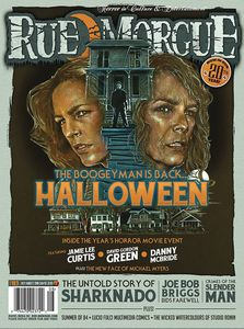 [Rue Morgue Magazine #187 (Product Image)]
