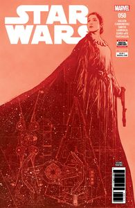 [Star Wars #50 (2nd Printing - Charest Variant) (Product Image)]