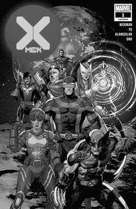 [X-Men #1 DX (Product Image)]