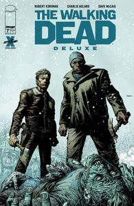 [Walking Dead: Deluxe #7 (Cover A Finch & Mccaig) (Product Image)]