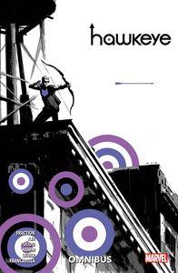 [Hawkeye Omnibus: Volume 1 (Product Image)]