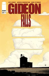 [Gideon Falls #10 (Cover A Sorrentino) (Product Image)]