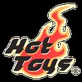 [ Logo Hot Toys ]