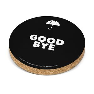 [The Umbrella Academy: Coaster: Klaus Goodbye (Product Image)]
