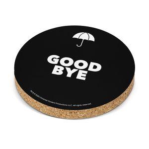 [The Umbrella Academy: Coaster: Klaus Goodbye (Product Image)]