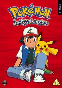 [Pokemon Indigo League: Season 1 (Product Image)]
