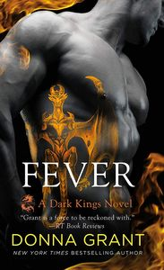 [Fever: A Dark Kings Novel (Product Image)]
