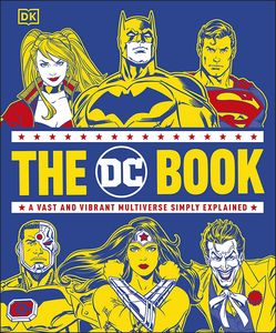 [The DC Book (Hardcover) (Product Image)]