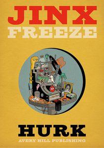 [Jinx Freeze (Product Image)]