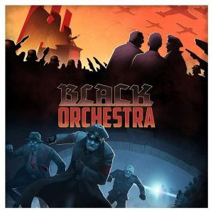 [Black Orchestra (Product Image)]
