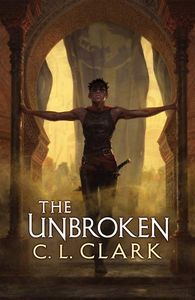 [Magic Of The Lost: Book 1: The Unbroken (Product Image)]