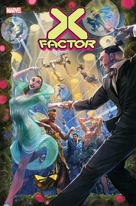 [X-Factor #10 (Gala) (Product Image)]