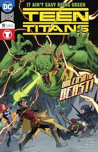 [Teen Titans #19 (Product Image)]