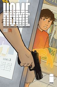 [Home #2 (Cover B Salcedo) (Product Image)]
