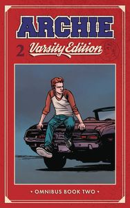 [Archie: Varsity Edition: Volume 2 (Hardcover) (Product Image)]