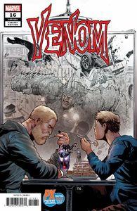 [Venom #16 (SDCC 2019 Variant) (Product Image)]