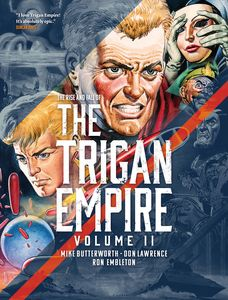 [Rise & Fall Of The Trigan Empire: Volume 2 (Product Image)]