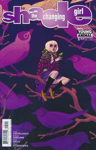 [Shade The Changing Girl #5 (Product Image)]