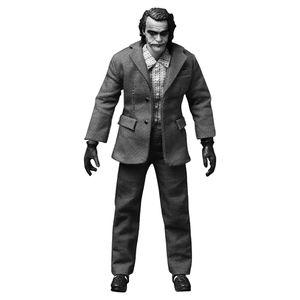 [Batman: The Dark Knight: Action Figure: The Joker Bank Robber (Product Image)]