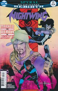 [Nightwing #27 (Product Image)]