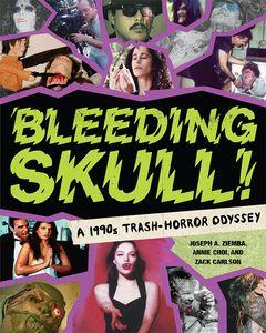 [Bleeding Skull (Product Image)]