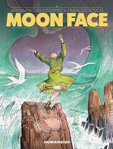 [Moon Face (Hardcover) (Product Image)]