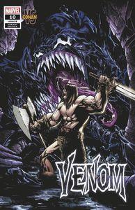 [Venom #10 (Ramos Conan Variant) (Product Image)]