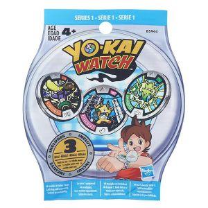 [Yo-Kai: Series 1 Watch: Medal Mystery Bag (Product Image)]