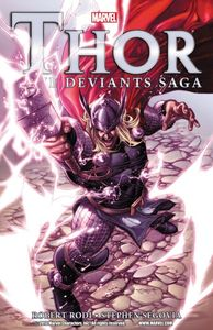 [Thor: The Deviants Saga (New Printing) (Product Image)]