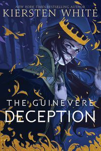 [The Guinevere Deception (Product Image)]