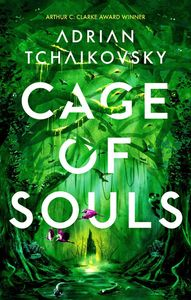[Cage Of Souls (Product Image)]
