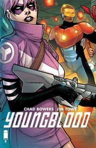 [Youngblood #8 (Cover A Towe) (Product Image)]