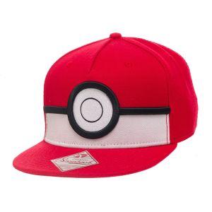 [Pokemon: Snapback: 3D Poke Ball (Product Image)]