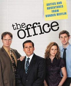 [The Office: Antics & Adventures From Dunder Mifflin (Hardcover) (Product Image)]