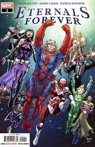 [Eternals Forever #1 (Product Image)]