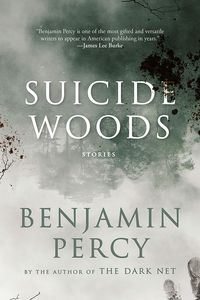 [Suicide Woods: Stories (Product Image)]
