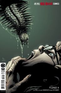 [Plunge #4 (Gary Frank Variant Edition) (Product Image)]
