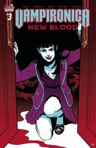 [Vampironica: New Blood #3 (Cover A Mok) (Product Image)]